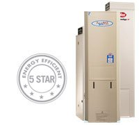 Aquamax Gas Hot Water System
