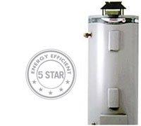 Rheem Gas Hot Water System